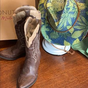 Coconuts 🥥 by Matisse Footware 🤠 Dance Boots